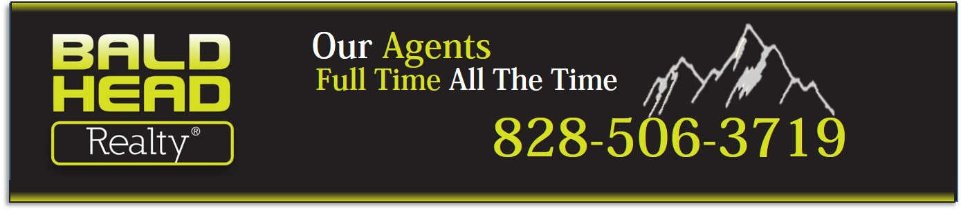 Your Franklin NC Real Estate Experts - All of our agents are FULL TIME, ALL THE TIME, EVERY TIME Pro...